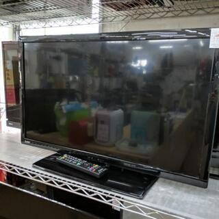 32型液晶テレビ 三菱 LCD-32LB7 2016年製💳自社配...