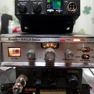 CB無線機❗️Eagle―2400  Delxe
