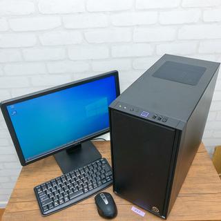 初心者におすすめ!自作デスクトップパソコン No.111