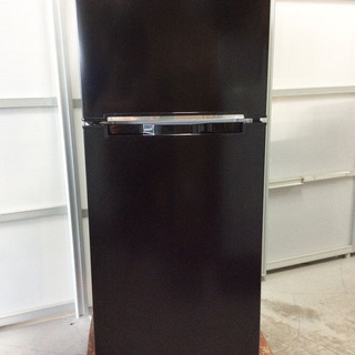 美品 Grand-Line 冷蔵庫 118L 2ドア 冷凍冷蔵庫...