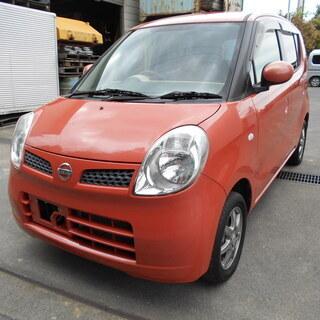 ◆車検込み価格¥250,000円◆日産 モコ DBA-MG22S...