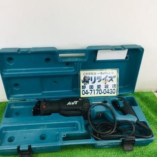 マキタ JR3070CT レシプロソー【リライズ野田愛宕店】【店...
