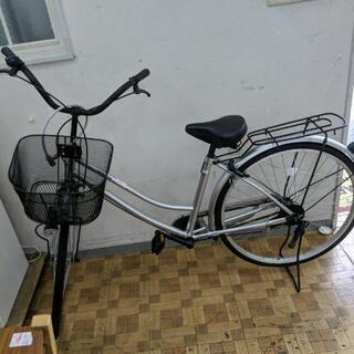 自転車 26インチ カギ付 サビあり 💳自社配送時🌟代引き可💳※...