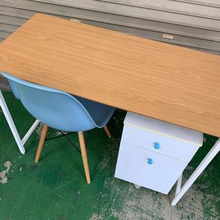 テーブル 椅子 キャビネット セット 学習机 などに