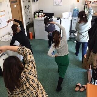 6月21日(日)9時~11時【ダイエットセミナー開催!参加費無料】
