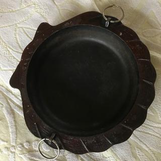 すき焼き鍋1