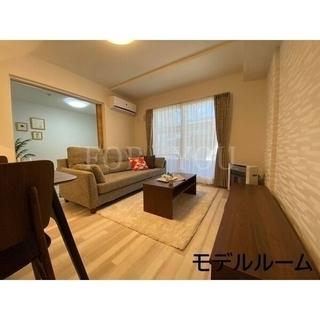 【新築デザイナーズMS♪】モデルルーム 内覧可能☆充実設備3LDKだよ☆ - 札幌市