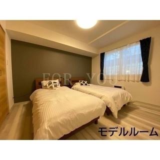 【新築デザイナーズMS♪】モデルルーム 内覧可能☆充実設備3LDKだよ☆ − 北海道