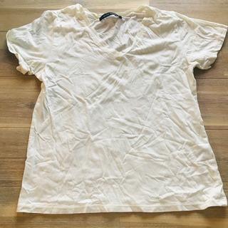 BLISS POINT Tシャツ ホワイト