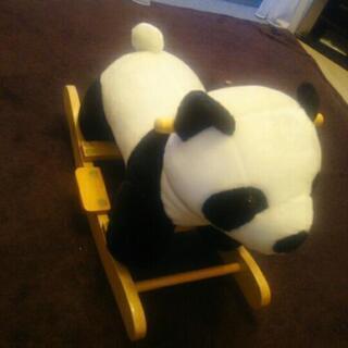 【値下げ】パンダの揺りかご?