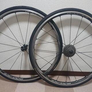 SHIMANO DURA-ACE 9000 C24 CL
