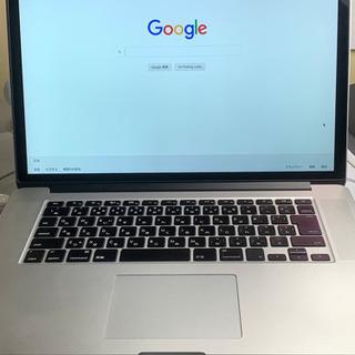 MacBook Pro  パソコン ノートPC