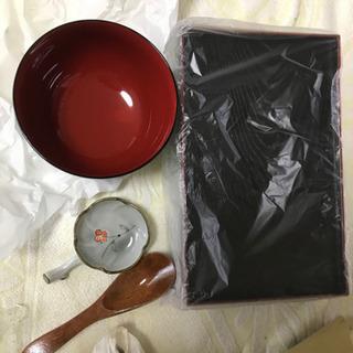 食器17  椀5客セット
