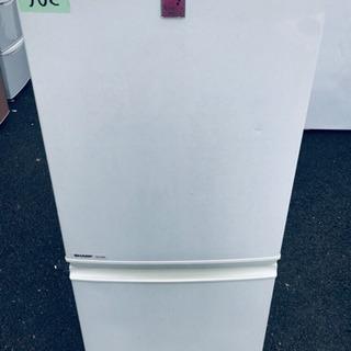 562番 SHARP✨ノンフロン冷凍冷蔵庫✨SJ-V14S-KP‼️