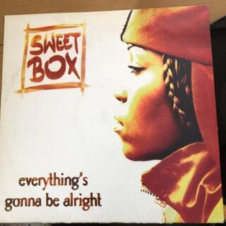 SWEET BOX everything's gonna be ...