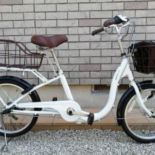 16インチ婦人自転車  (名古屋)