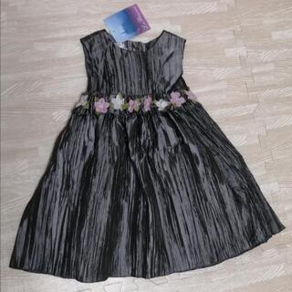 【新品未使用】ワンピース ドレス 80 90