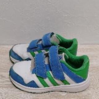 adidas アディダス スニーカー 男の子 15