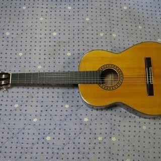 Abe Guitar 517・阿部ギター 517 (ZEN-ON...