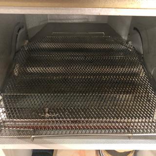 象印オーブントースター(EF-FM28)