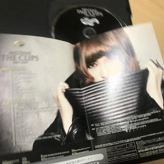 売約済 加藤ミリヤ クリップ集 DVD2枚組 - 本/CD/DVD
