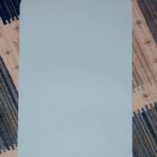 角2封筒(ブルー)