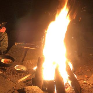 キャンプ好き集まれ🌟