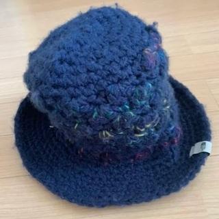 ノースフェイス ニット帽