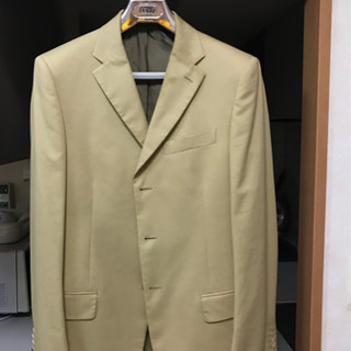 GIAN FRANCO FERREの 3ボタン ジャケット