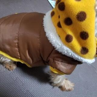 犬 洋服 パーカー服 ペット服