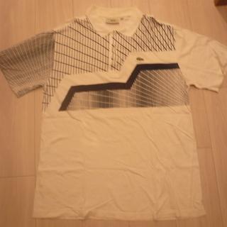 ラコステ LACOSTE  テニスシャツ ポロシャツ