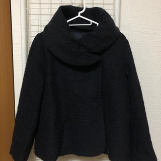 レディース 冬物コート Mサイズ