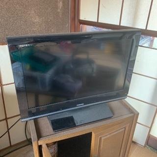テレビ REGZA