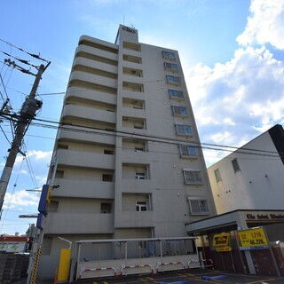 【琴似駅徒歩1分】居住用、投資用どちらも可能なマンションです!