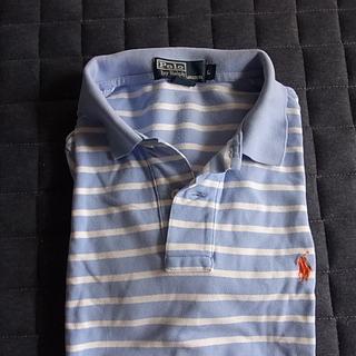 ラルフローレン半袖シャツ