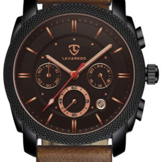 腕時計 メンズ アナログ クロノグラフ