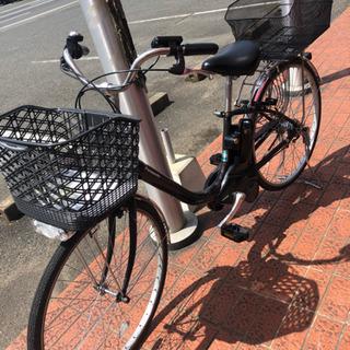 電動 アシスト 自転車 26インチ