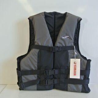 未使用品 小型船舶用 ライフジャケット 救命胴衣 Lサイズ 2枚