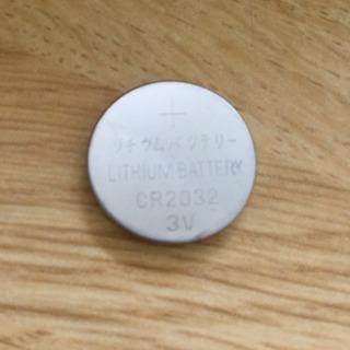 電池 CR2032 3V