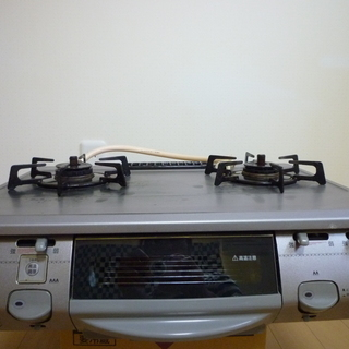 リンナイ ガステーブル RTS-660GFTS-L