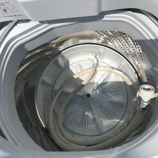 お薦め品‼️パナソニック洗濯機7kg 2017年 - 家電