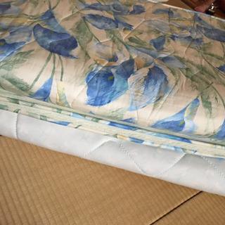 ※受付終了です※  丸八 敷布団 2枚セット 日本製