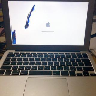 Apple MacBook Air Late 2010 A1370