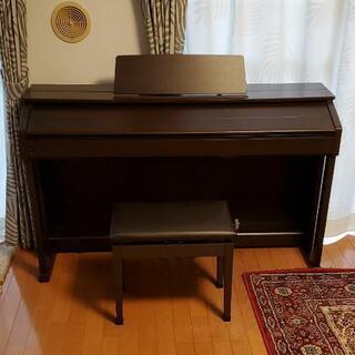 美品 電子ピアノ CASIO AP-450