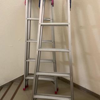 脚立 はしご