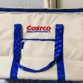 コストコ オリジナル保冷バッグ