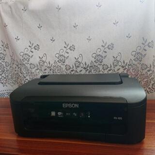 EPSONコピー機PX-105