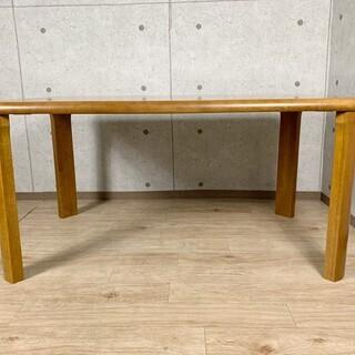K5*91 浜本工芸 ダイニングテーブル DT-LDT1500 ...