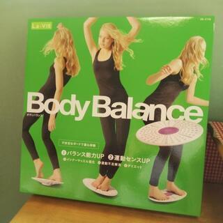 La・vie Body Balance ボディバランス 体幹トレ...