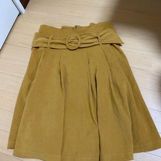 CECIL McBEEスカート!